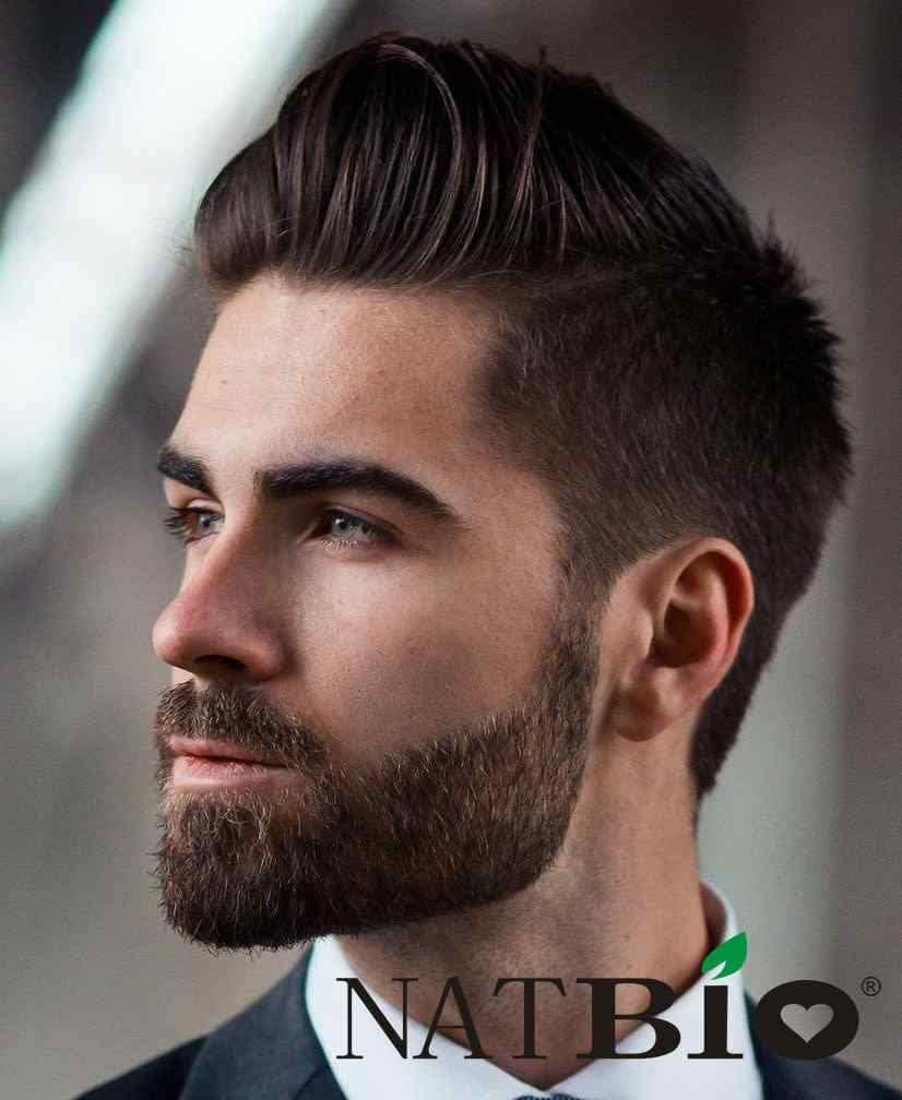Natbio Activador de cabello